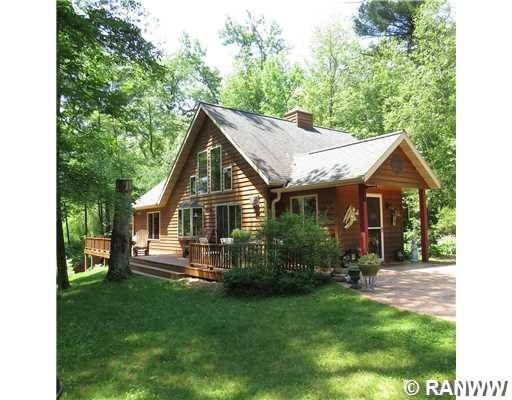 Photo On the Black River  Furnished. NO PETS  7 month lease (BRF)