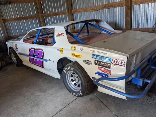 Photo Race Car Street Stock - $11,500 (Menomonie, WI)