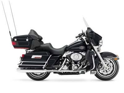 Photo 2008 Harley-Davidson Ultra Classic Electra Glide $10295