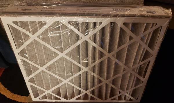 Photo 100 Authentic Trion Air Bear 20 X 25 x 5 Furnace Filter - Merv 11 - $30 (Elmira and Surrounding Areas)