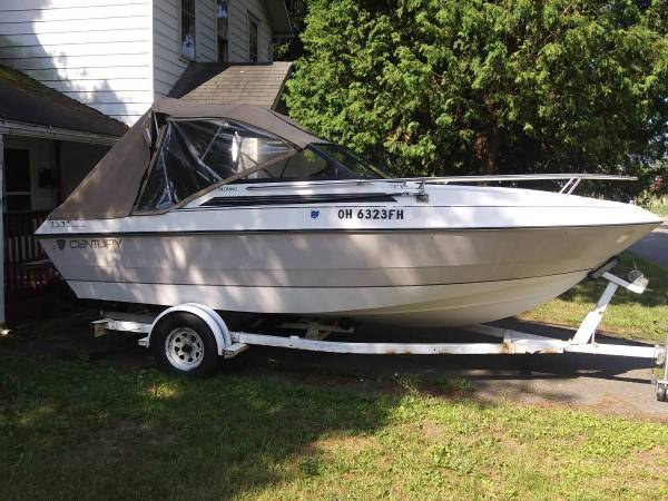 Photo Boat for sale - $3000