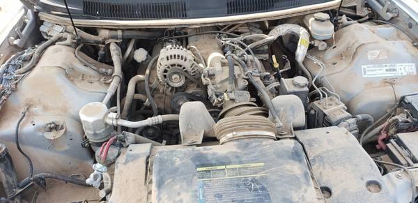 Photo 1998 Pontiac Firebird 3.8L engine - $650 (10880 Dyer Street El Paso, TX)