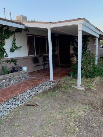 Photo 1X1 Spacious attached apartment for rent (Upper Valley - El Paso, TX)