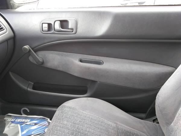 Photo 2000 Honda Civic - $2750 (Northeast)
