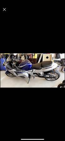Photo 2005 Suzuki Hayabusa - $6,800 (El Paso)