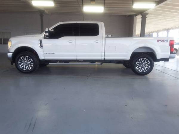 Photo 2017 Ford F-350 XLT 4x4 Powerstroke - $58,499 (las cruces)
