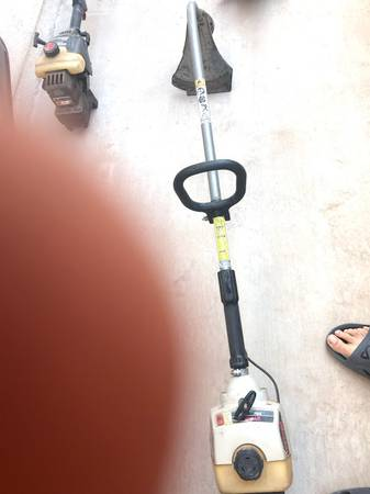 Photo For Sale gas weed eater - $59 (EL PASO)