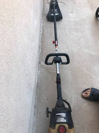 Photo For Sale gas weed eater - $70 (EL PASO)