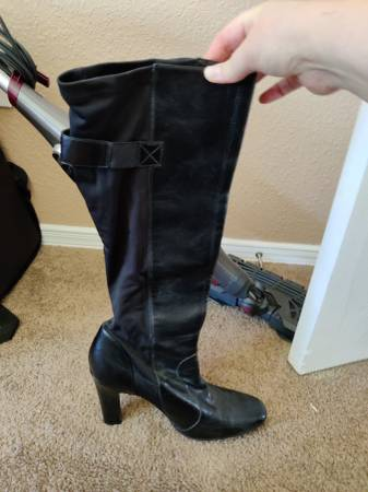 Photo Jessica Simpson Boots Size 10 - $20
