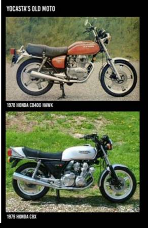 Photo MOTORCYCLES NEEDED FOR A MOVIE - $125 (EL PASO TEXAS)