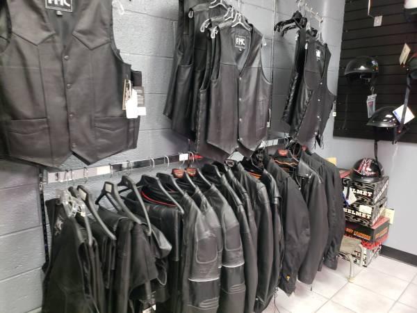 Photo Motorcycle shop for sale - $18,000 (El Paso tx)