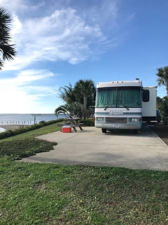 Photo National Dolphin 536 S RV for Sale - $19,000 (El Paso)