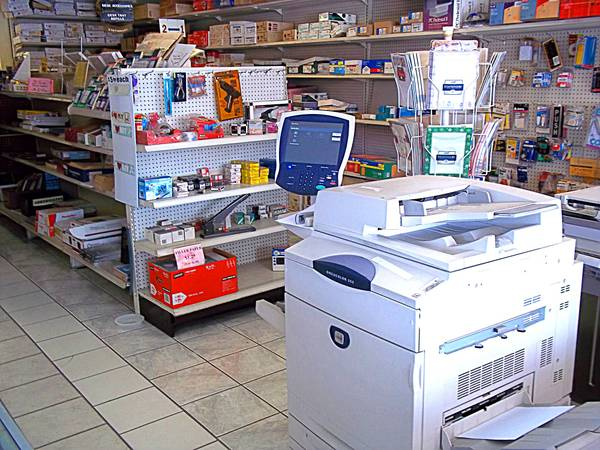 Photo Office Supplies Store  Print Shop - $9,900 (El Paso)
