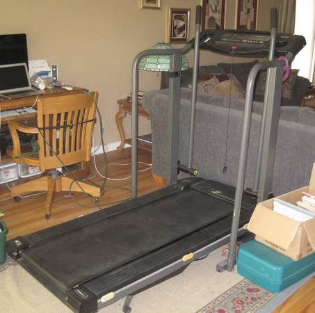 Photo Proform GTX Treadmill - $50 (Mission Hills)