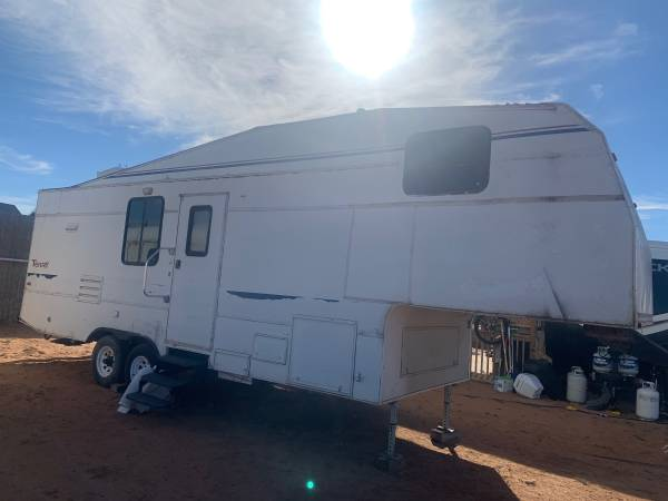 Photo Rv for sale - $4,000 (Midland tx)