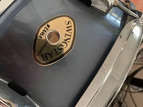 Photo TAMA SWINGSTAR DRUMS - $300