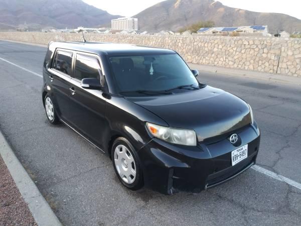 Photo TOYOTA SCION XB 2012 - $3,650 (EL PASO TX.)