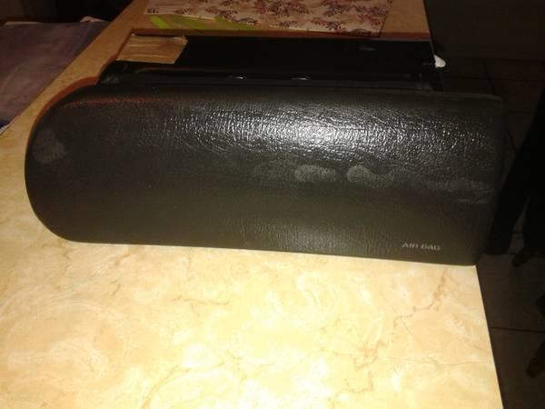 Photo Trail blazer GMC enboy air bag - $49 (El paso)