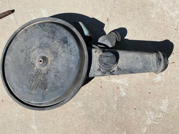 Photo Vintage Air Cleaner - $20 (West)