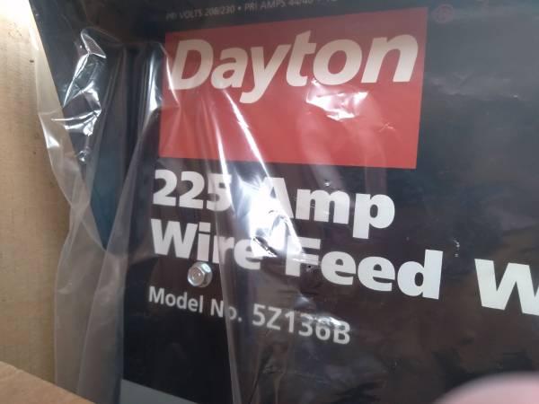Photo Welding machine - $600 (El Paso)