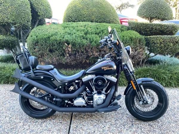 Photo 2009 Harley-Davidson Crossbones - $11,880 (Harley-Davidson Crossbones)