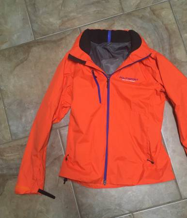 Photo Ralph Lauren Polo Sport Mens MED or womens LARGE. SEE myOTHER COATS - $15 (Edmond)