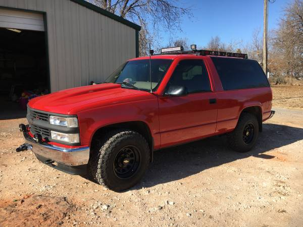Photo trade for jeep or (calumet ok)