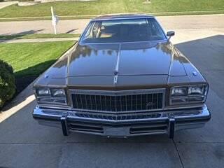 Photo 1976 buick electra 225 - $11,500 (Akron)