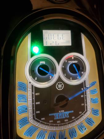 Photo 2006 Clean Yamaha Stratoliner - $6,500 (Erie)