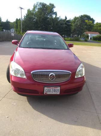 Photo 2009 Buick Lucerne CXL Special Edition - $7,200 (Erie PA)