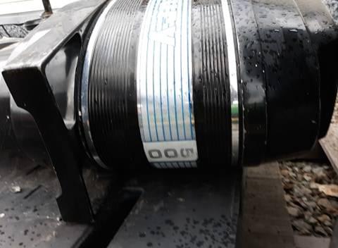 Photo 2039 BASS TRACKER PONTOON BOAT WITH TRAILER 80HP MERCURY 50 HP MERCURY - $6,000 (Dewittville)