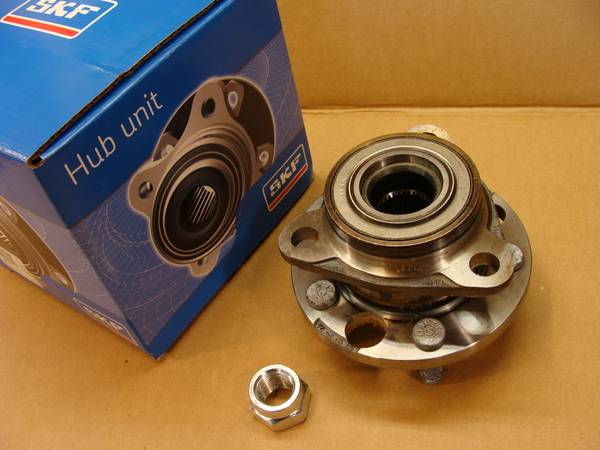 Photo 92 to 05 Chevy Cavalier front wheel hub bearing - $20 (ERIE)