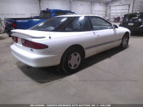 Photo 94 Ford probe project car - $1,500