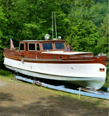 Photo Boat for SALE or TRADE - $28,000