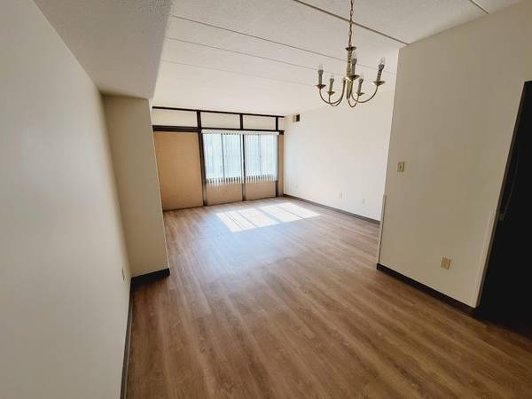 Photo Check out our amazing location 2 bed, 1 bath. Mid City Towers (Erie)