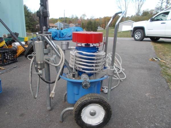 Photo Graco 5 Gallon Paint Sprayer - $250 (Erie, Pa)