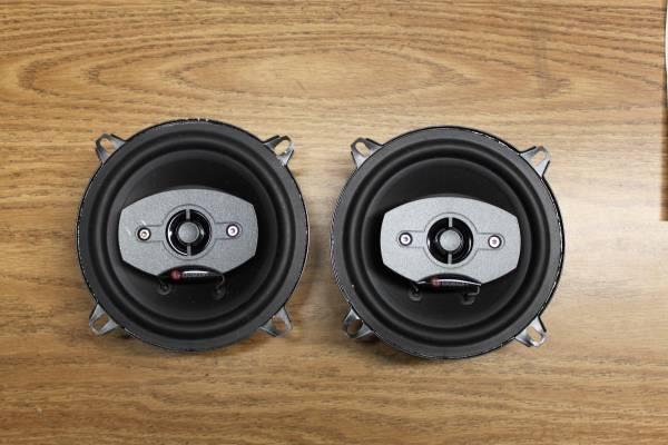 Photo JL Audio Subwoofer, Focal Tweeter, Boston Car Audio Speakers - $400 (Jamestown)