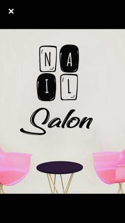 Photo Nail Salon For Sale (Fairview)