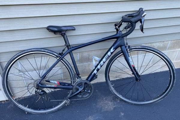 Photo Trek road bike - $1,950 (Erie)