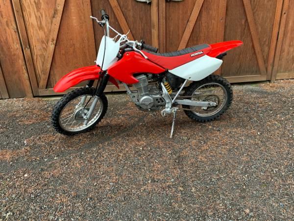 Photo 2001 Honda XR 80 - $950 (Sweethome)