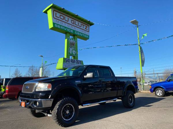 Photo 2008 Ford F-150 Lariat - $17749 (Shop From Home, Free Delivery)