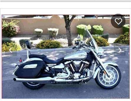 Photo 2014 Yamaha Stratoliner S - Like New, Low Miles - $8,499 (Eugene)
