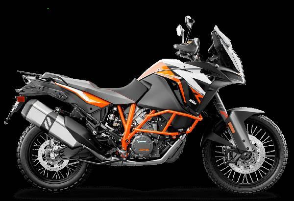 Photo 2020 KTM 1290 Adventure R - $14,884 (Springfield)