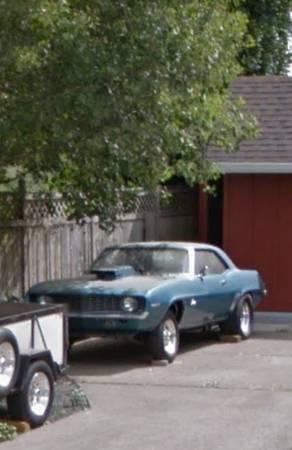 Photo Drag Car - wanted- - $12,500 (springfield)
