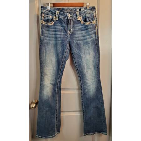 Photo Miss Me Bootcut Jeans - $40 (Lowell)