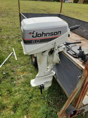 Photo Moving sale Boats, gear, motors, it has to go - $5 (valley)