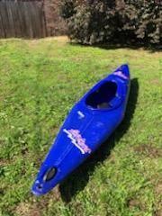 Prijon Hurricane - $250 (Springfield)   Boats For Sale