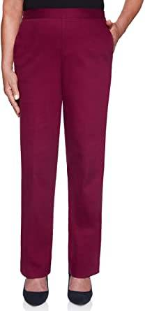Photo Sz 12 and 14 - 3 Prs. NEW Alfred Dunner Pull-on Pants with Pockets - $10 (SE Eugene)