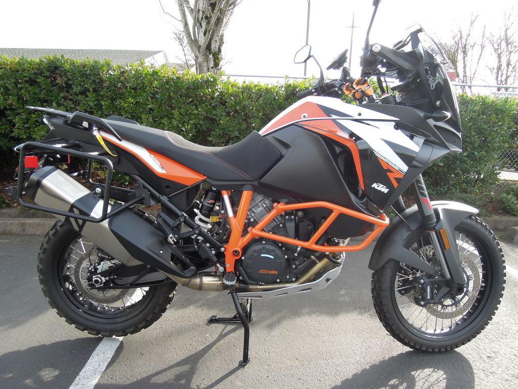 Photo 2019 KTM 1290 Super Adventure R $13999