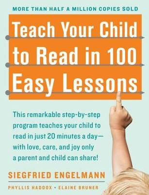 Photo quotTeach Your Child to Read in 100 Easy Lessonsquot by Siegfried Engelmann - $12 (Eugene)